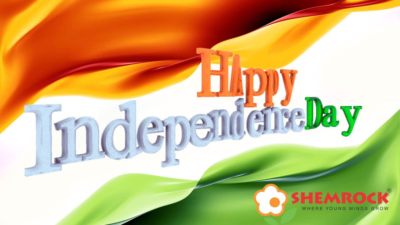 Happy Independence day 2011 wallpapers greetings