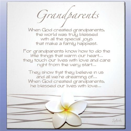 Tips To Celebrate Grandparents Day