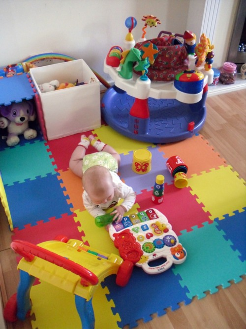 How To Create A Child S Own Learning Space In Your Home