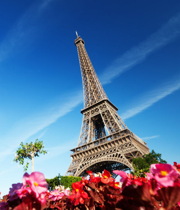 facts about the eiffel tower in france | Roselawnlutheran