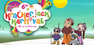 Krackerjack Karnival – India's biggest event dedicated to kids and families