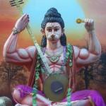 Hanuman-at-Nasik