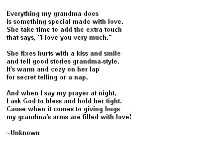 Tips to celebrate Grandparents Day