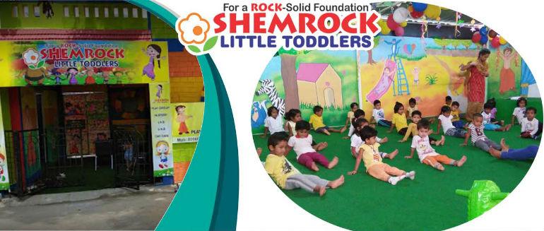 playschools in bhuvaneswarinagar schools in maruthi layout