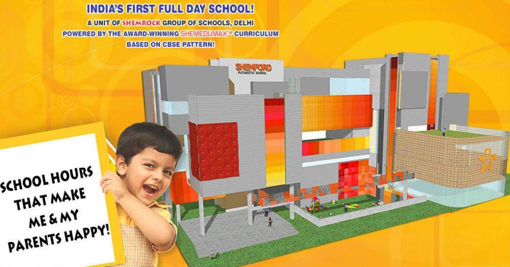 Schools In Gurugram, Haryana