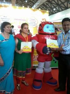 Hyderabad Kids Fair 2014