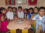Rakhi Celebration