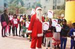 Christmas Celebration 2014