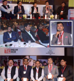 Education Entrepreneurship Summit 2016(New Delhi)