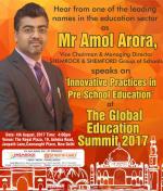 Global Education Summit 2017