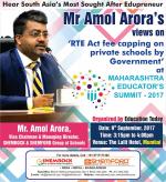 Maharashtra Educator's Summit -2017